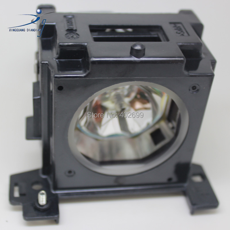 все цены на projector lamp bulb DT00751 for Hitachi X260 X265 X267 X268 PJ-658 with housing онлайн