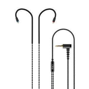 Image 1 - FiiO RC MMCX3B Ersatz Kabel Standard MMCX Balance 2,5mm Stecker kopfhörer upgrade linie für Shure/Westone/JVC/fiiO