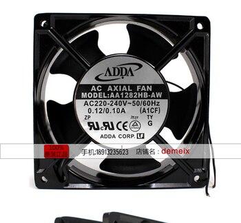 NEW ADDA 8038 DC24V 0.95A AD0824VB-F7BDS 8CM cooling fan