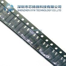 ใหม่100Pcs MB10F MB10 SOP4 1A 1000V SMD