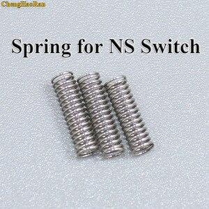 Image 5 - 200 10000 sztuk wiosna do przełącznika NX Joy con Joy con naprawy wiosna dla NS przełącznik sterowanie metalowy zamek klamra wymiana części