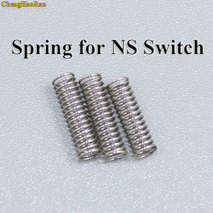 Image 5 - 200   10000pcs Spring for Switch NX Joy con Joycon Repair Spring For NS Switch Controller Metal Lock Buckle Replacement Part