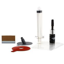 1Pcs Car Windscreen Windshield Glass Repair Kit Tool For Chip Crack Star Bullseye Tools Set #EA10336