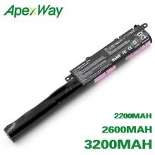ApexWay A31N1519 батарея для ноутбука Asus A540L R540SA A540LA R540UP F540LA X540L F540SA X540LA F540SC X540LJ F540UP7200 X540S R540L