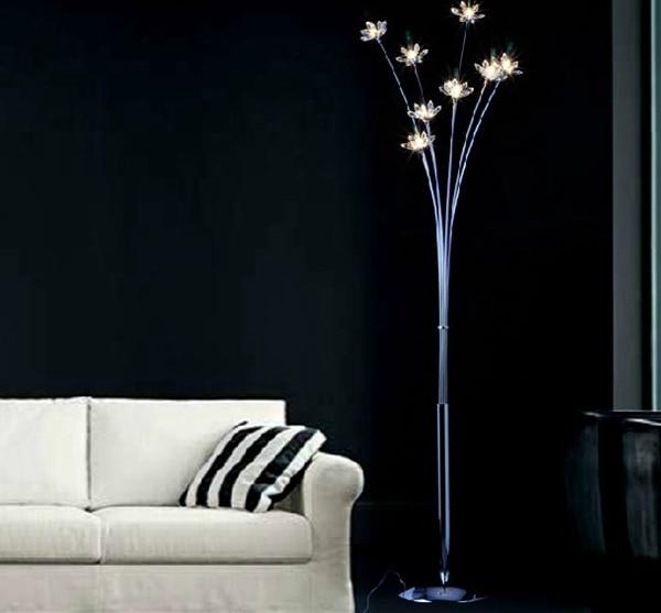 Online Get Cheap Crystal Floor Lights Aliexpresscom  Alibaba Group