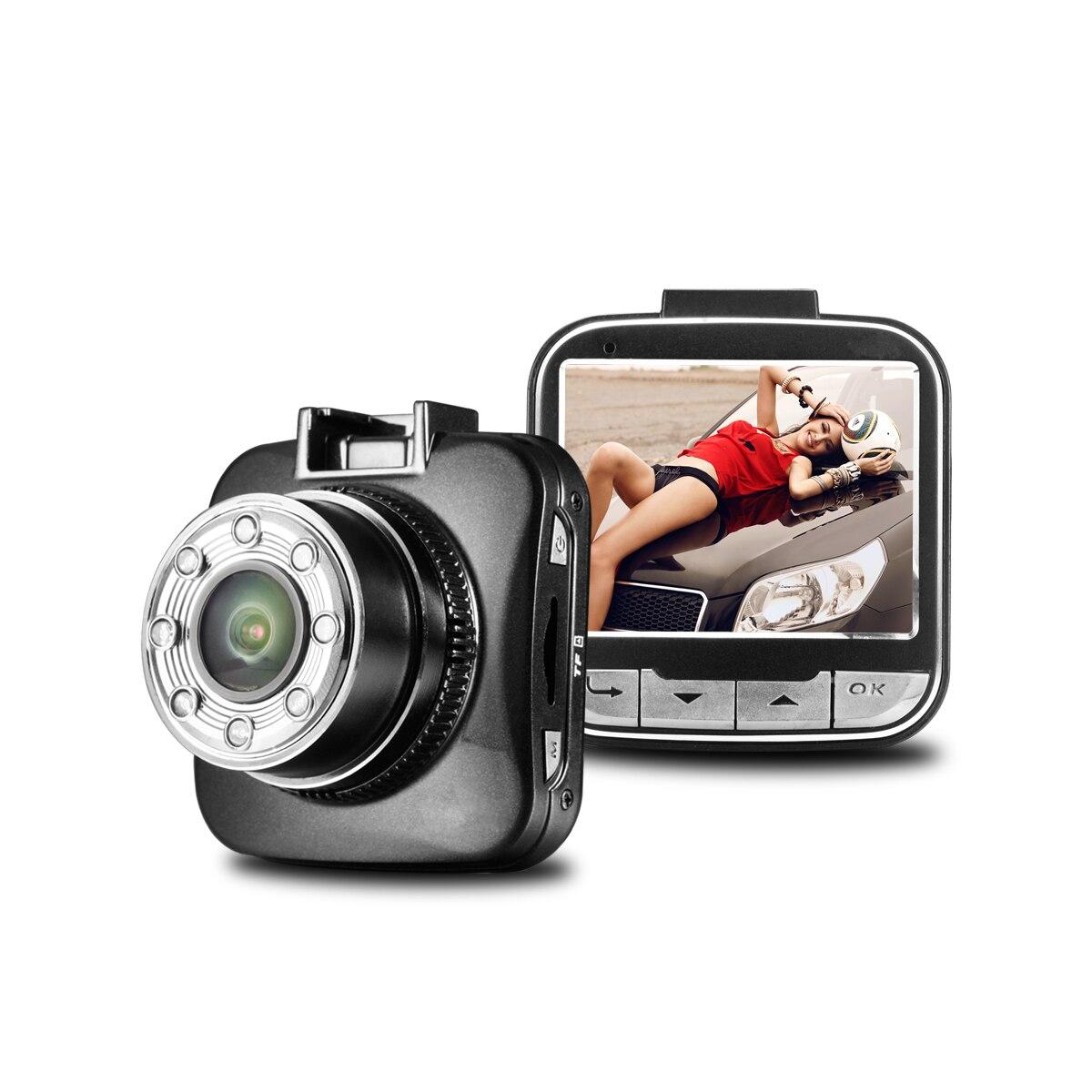 Mini Car DVR Novatek 96650 G55 Full HD 1080P Video Registrator Recorder 2.0LCD Dash Cam Night Vision G-Sensor Car Camera 8268 1080p full hd car dvr lcd hdmi camera video recorder dash cam g sensor