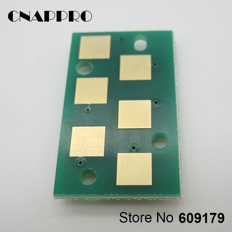 2PCS Black t-1800 t1800 t 1800 toner copier cartridge chip For Toshiba e studio 18 C/D/E/J/U/A/T Reset chips