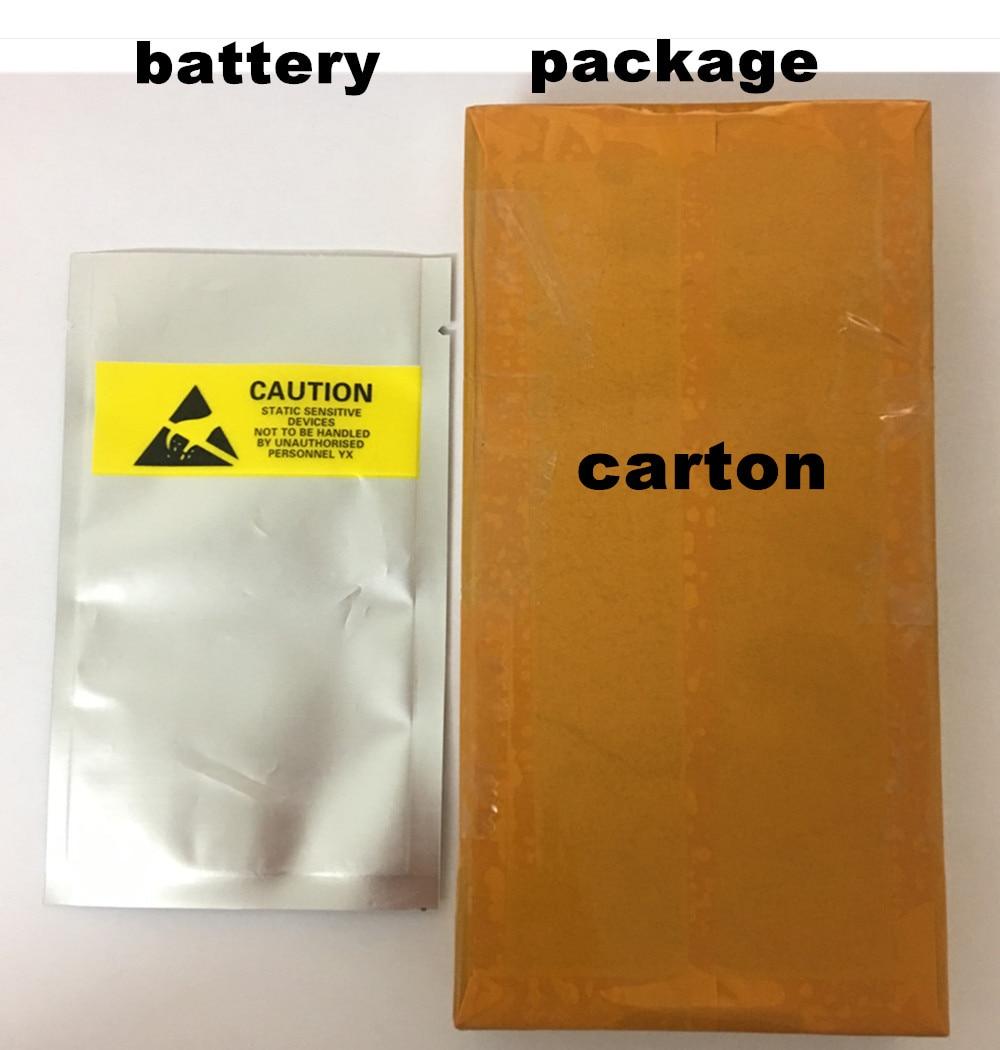 100 Original Backup BL219 2500mAh Battery Use for Lenovo A880 S856 A889 A890e S810t A850 A916 in Mobile Phone Batteries from Cellphones Telecommunications