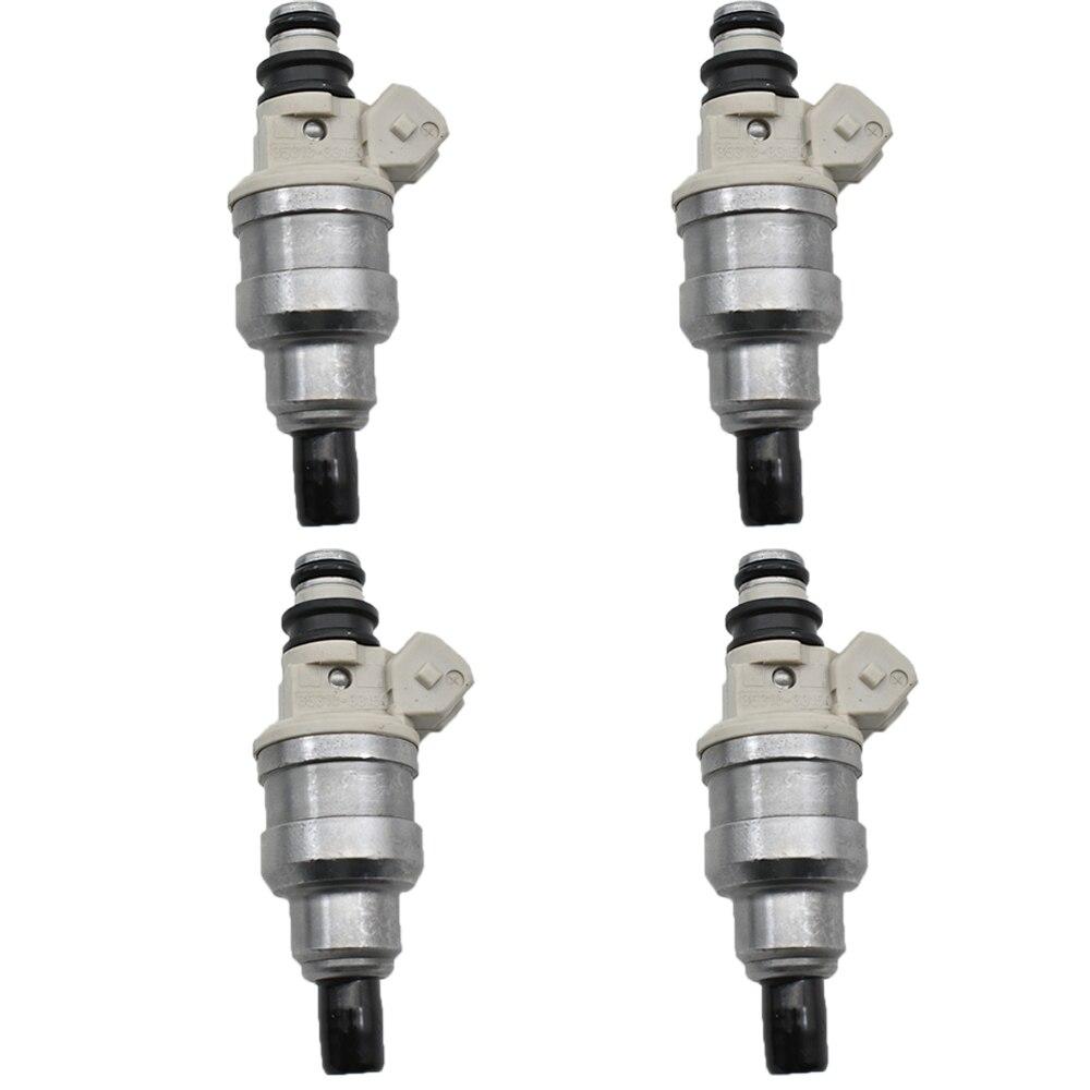 4pc lot Fuel Injector Nozzle 9250930004 35310 33150 3531033150 For Hyundai Sonata 2 0L 35310 33150