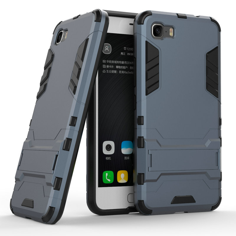 3D Combo Armor Case <font><b>for</b></font> <font><b>Asus</b></font> <font><b>Zenfone</b></font> 4 <font><b>ZE554KL</b></font> Z01KD <font><b>for</b></font> <font><b>Asus</b></font> <font><b>Zenfone</b></font> 4 Max Pro ZC554KL Shockproof Phone Back <font><b>cover</b></font> Case> image