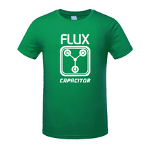 """Flux Capacitor"" T-shirt"