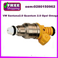 High quality  Fuel Injector nozzle  for  VW for Santana2.0 Quantum 2.0  for Opel Omega 0280150962