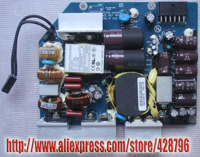 240W or 250W Power Supply for Imac 24 A1225 PA 3241 02A ADP 250AF ADP 240AF