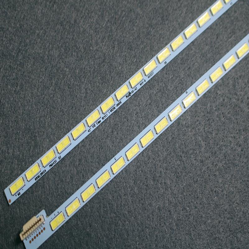 200 PCS/lot 60LED 531mm LED Backlight Strip For 42inch 6922L-0016A