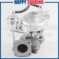 RHB5 VI58 Turbo For Holden Isuzu Redeo Tropper 2.8TD 4JB1T Turbo 8944739540 8944739541 8970223170 8970192920 VB130096 VF10047