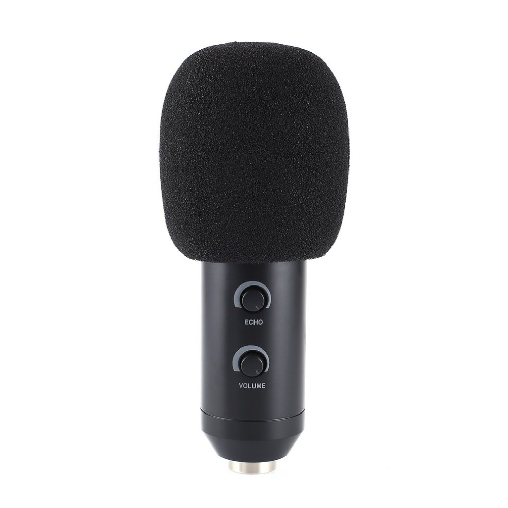 5pcs Microphone Replacement Foam Microphone Cover Mic Cover Windshield Headset Wind Shield Pop Filter Mic Cover Foam