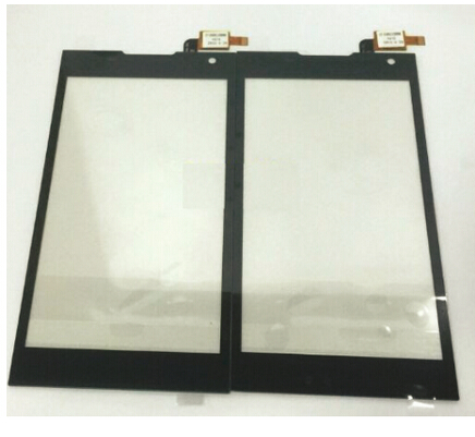 New digitizer touch Screen Glass sensor panel lens glass replacement FOR 5 DEXP Ixion M 150 Storm Free Shipping new touch screen digitizer touch panel glass sensor replacement for 4 5 gigabyte gsmart maya m1 v2 free shipping