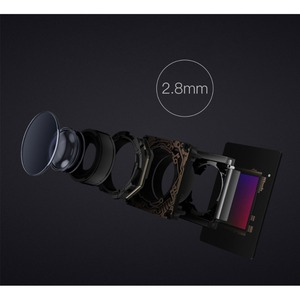 Image 5 - Купольная IP камера GADINAN, 2,8 мм, Full HD, 1080P, 2 МП