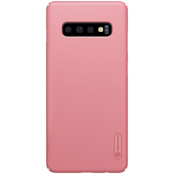Galaxy S10 Plus Rose Gold Cover Case