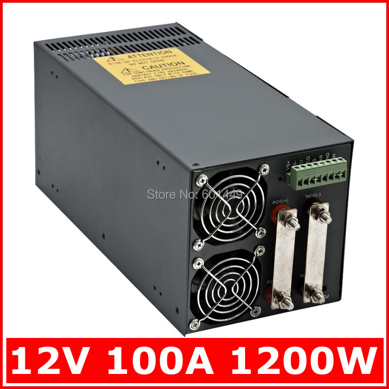 factory direct electrical equipment & supplies power supplies switching power supply s single output series scn 1000w 12v Factory direct> Electrical Equipment & Supplies> Power Supplies> Switching Power Supply> S single output series>SCN-1200W-12V