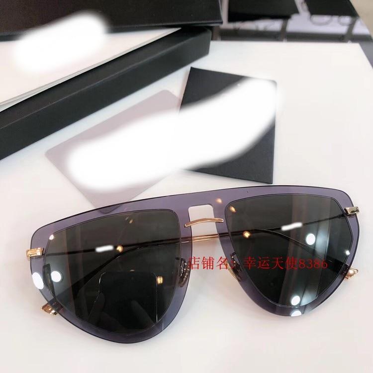 Sonnenbrille 2 1 Marke 3 4 Runway Y04117 Für Gläser 2019 Luxus Frauen Designer 5 Carter EBgPw1q