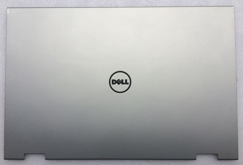 New Original Laptop Top Lid LCD Rear Back Cover Screen Shell For Dell Inspiron 13 7347 7348 7000 DP/N 05WN1X 5WN1X Silver  цены онлайн