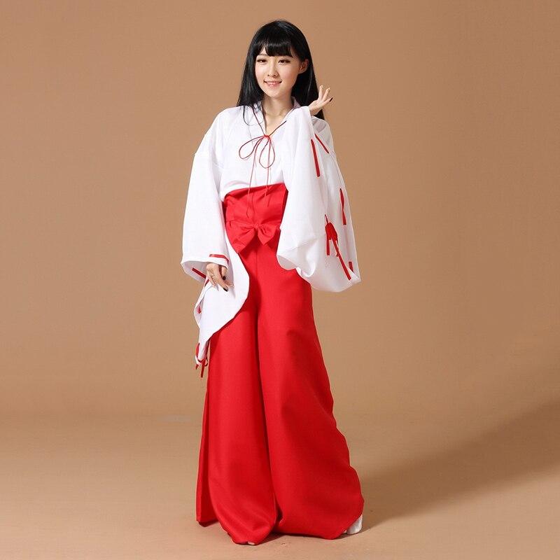 Japanese Traditional Kimono Dress