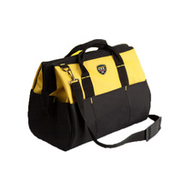 13inch Utilityl 600D Oxford Electrical Bag Tools Belt 10 Outside Pockets Hardware Work Storage Handbags 33x21x23cm