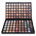 Natural Pigment Eye Shadow Palette 120 Colors Eyeshadow Palette Of Shadows Women Makeup Long Lasting Shimmer Eye Shadow