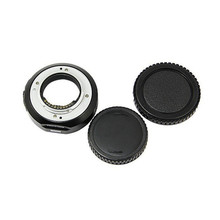 VILTROX JY-43F Camera Camcorder Focus 4/3 to Macro M4/3 Lens Adapter for Olympus Panasonic G Wholesale Free Shipping