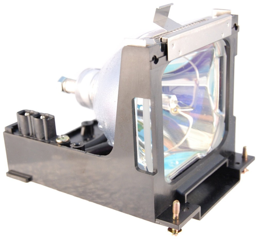 POA-LMP56 LMP56 610-305-8801 for SANYO PLC-XU46 PLC XU46 Projector Bulb Lamp with housing lamp housing for sanyo 610 3252957 6103252957 projector dlp lcd bulb
