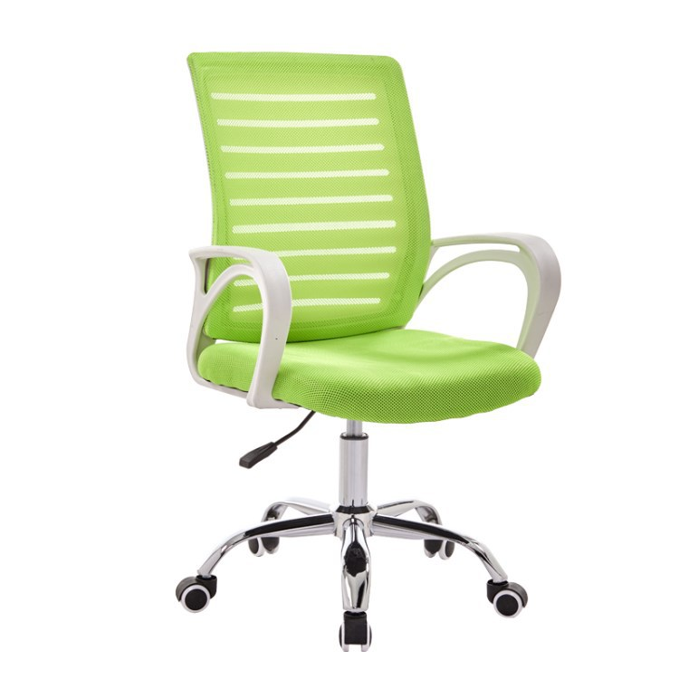 Office Chair Household Office Chair Students Swivel Chair Conference Chair Staff Chair Mesh Ventilation