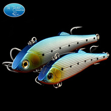 Fishing bait  big size VIB  fishing lures t fishing tackle (120mm 60g)