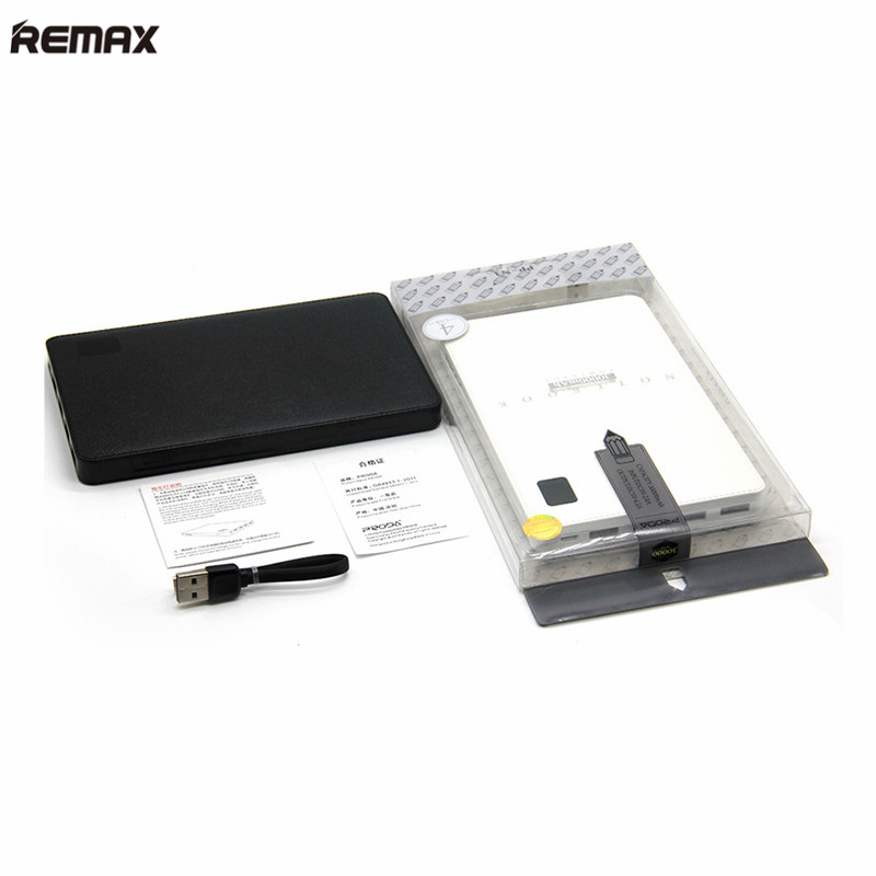 Remax 30000 mAh batterie externe pour iPhone Samsung Xiaomi Powerbank 4 USB charge batterie externe Pack USB chargeur banque