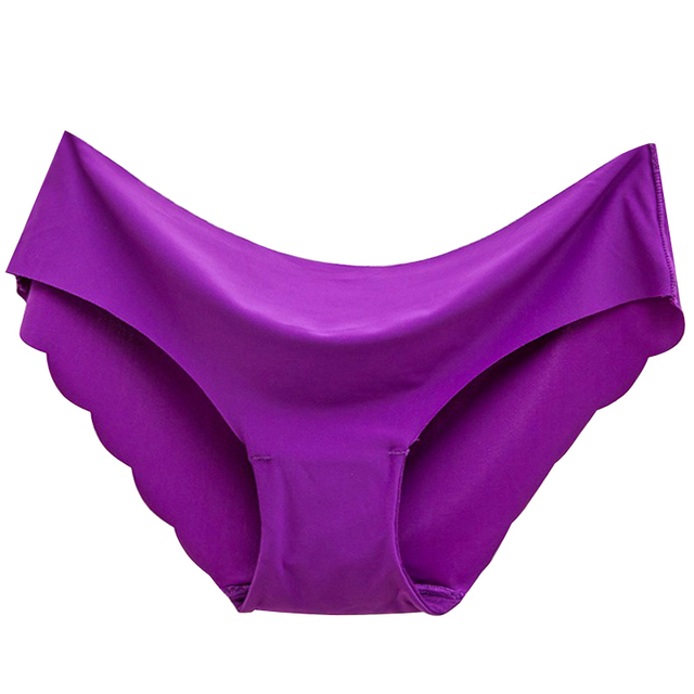 Women's Super-Thin Seamless Yoga Panty