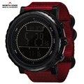 NorthEdge мужские спортивные цифровые часы для мужчин подарок военные наручные часы высота барометр компас термометр шагомер кемпинг