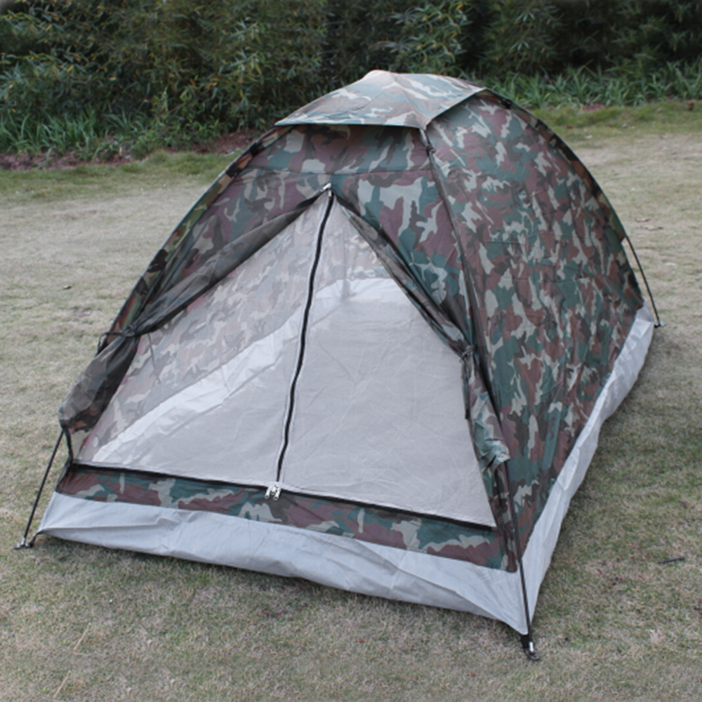 Portable Tent Fabric : Outdoor hiking camping beach portable waterproof fabric