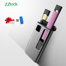 2019 Original NEW Universal Compatible Charger For JUUL Electronic Cigarette 1200mAh Vape pen