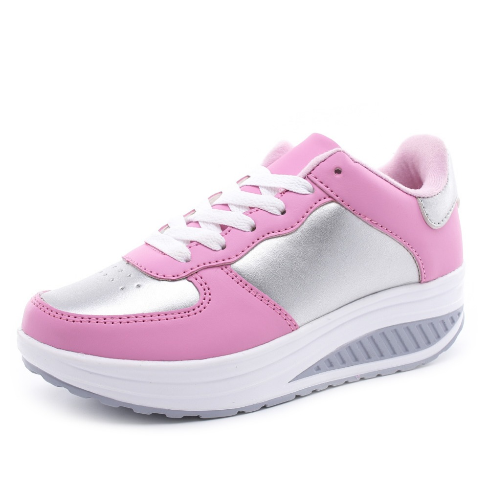 NEW 2017 Children Shoes Kids Sneakers Women Shake Shoe Breathable - Children's Shoes