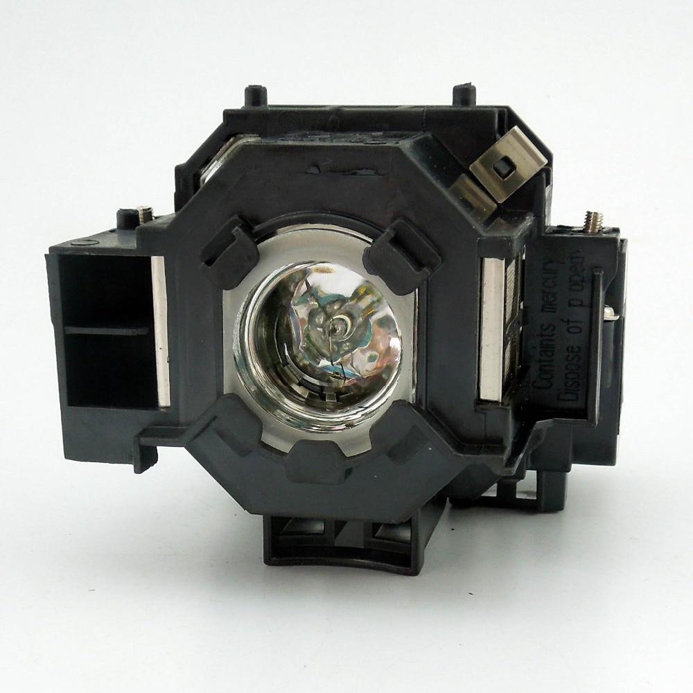 Original Projector Lamp ELPLP41 / V13H010L41 For EPSON PowerLite 77c  PowerLite 78  PowerLite S5  PowerLite S6  PowerLite W6 compatible projector lamp epson v13h010l41 emp x5e ex21 ex30 ex50 ex70 powerlite 77c powerlite 78 powerlite s5 powerlite s6