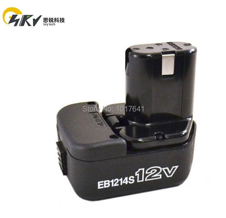 eb1214s 12 в 324360 nicd аккумулятор