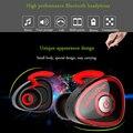 Doble Mini Deporte Auricular Inalámbrico Bluetooth 4.1 Auriculares Auriculares de ALTA FIDELIDAD Auriculares Estéreo Auricular Bajo Estupendo Promt Voz Un Par