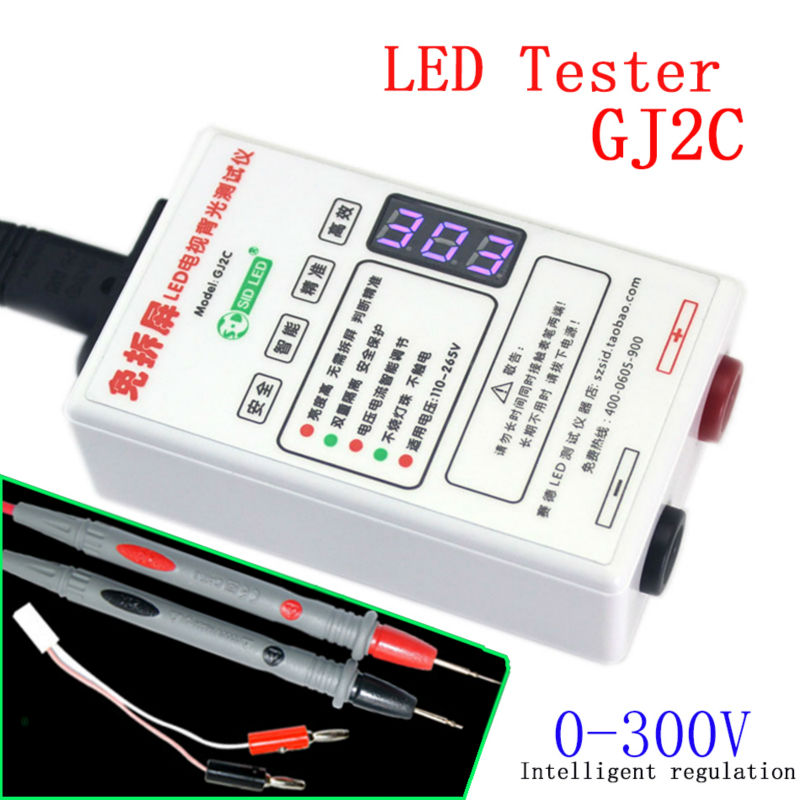 0-300V LED TV LCD Tester Lamp beads Light board light GJ2C strip backlight Voltage regulator overhaul Adjustable Light detector home security ir cut night vision ip camera wireless surveillance wifi 720p cctv camera baby monitor 32gb 64gb memory tf card page 9