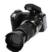 PROTAX D3000 16MP HD Half-DSLR Professional Digital Cameras with 21x Telephoto & Wide Angle Lens Cameras Macro HD Cameras