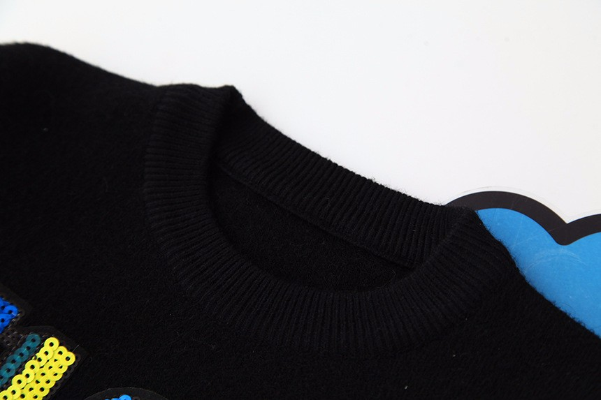 Infant Girls Sweaters (4)