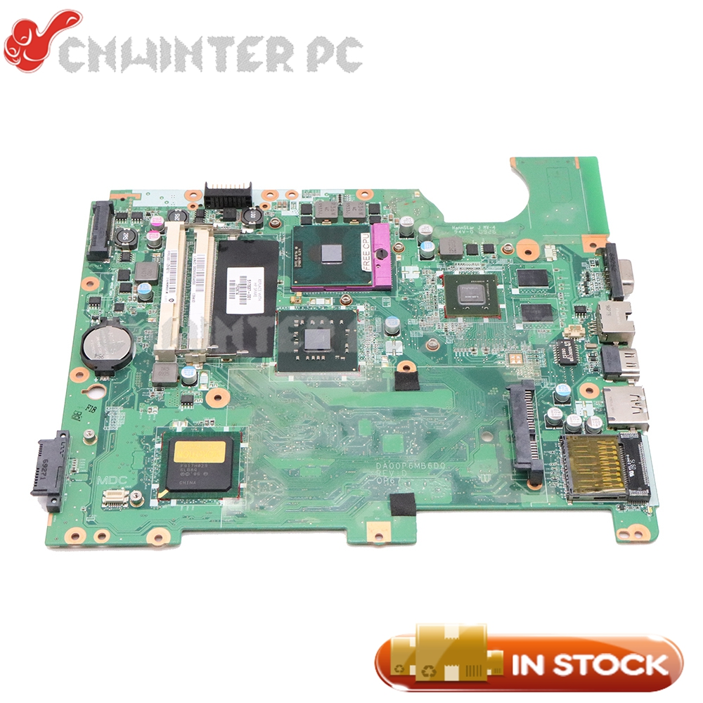 NOKOTION 517837-001 578000-001 For HP compaq G61 CQ61 CQ61-300 Laptop Motherboard DA00P6MB6D0 PM45 DDR2 Free CPU G103MNOKOTION 517837-001 578000-001 For HP compaq G61 CQ61 CQ61-300 Laptop Motherboard DA00P6MB6D0 PM45 DDR2 Free CPU G103M