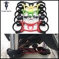 For KAWASAKI ER 6N ER6N ER-6N 2009 2010 2011 2012 2013 2014 15 Motorcycle Accessories CNCAluminum Balance Shock Front Fork Brace