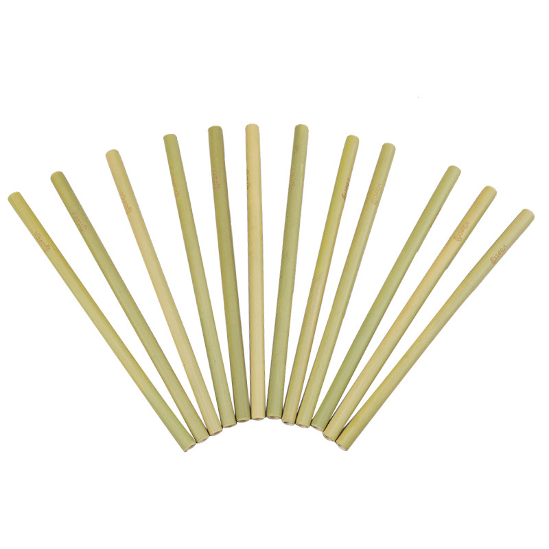 12pcs straws