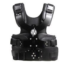 5D2 5D3 DSLR camera steadicam arm and vest video steadycam arm and vest camcorder stabilizer vest