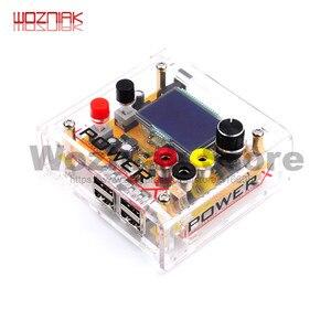 Image 2 - Wozniak ipower x caixa de alta precisão dc para fonte de alimentação dc
